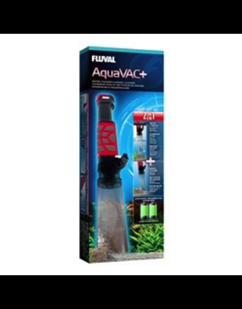 FLUVAL (W) Fluval Aquavac+ Water Changer & Gravel Cleaner