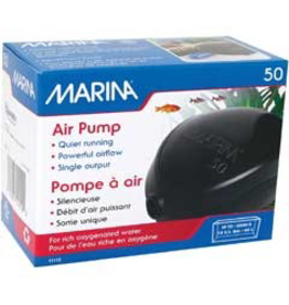 MARINA Marina 50 Air pump-V