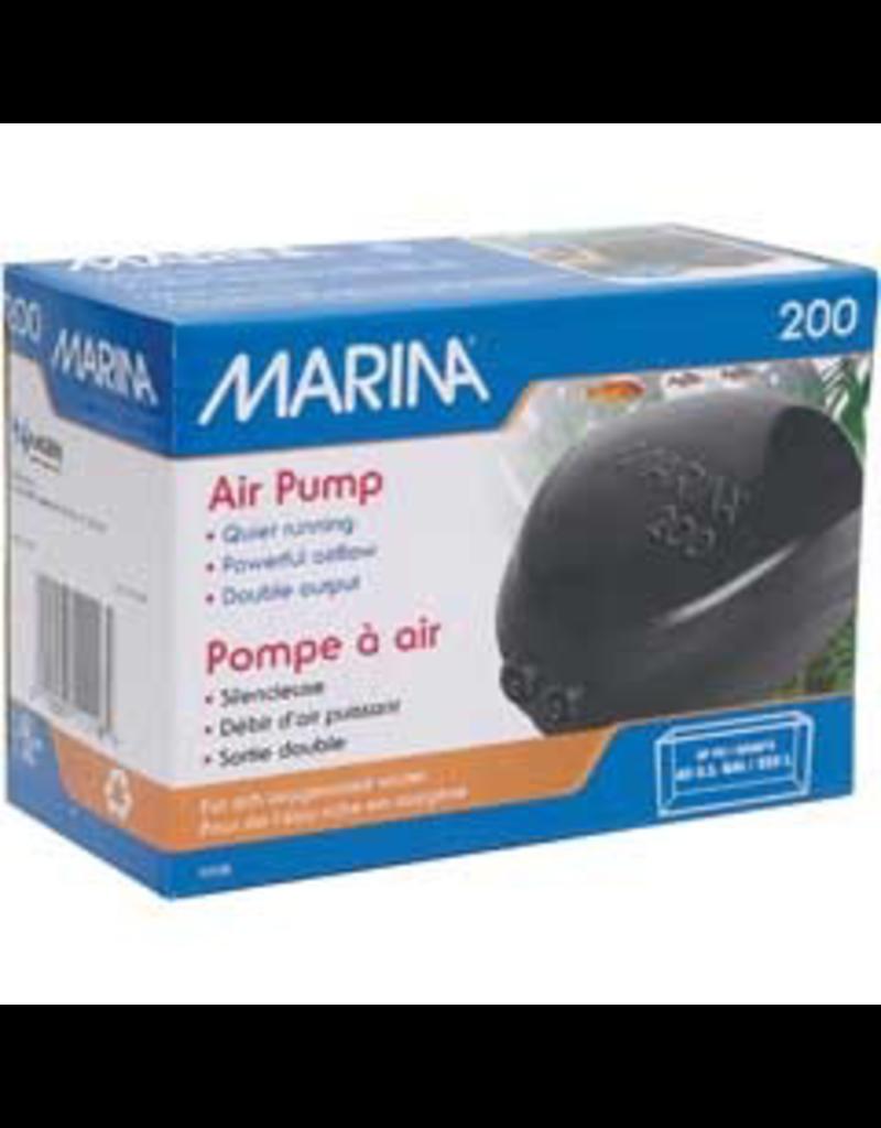 MARINA Marina 200 Air pump-V