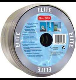 ELITE Elite Regular AirTubing 4x6mm(Dia) sold by foot
