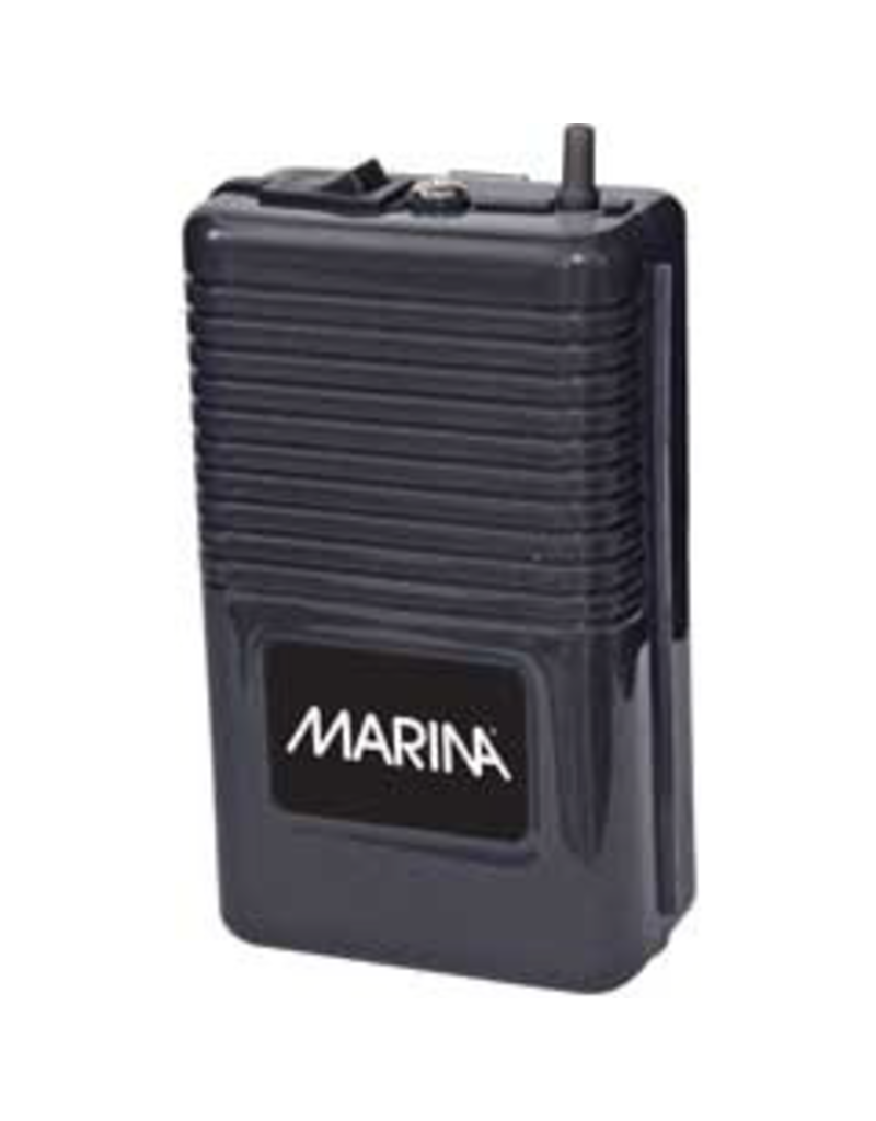 MARINA Marina Battery Air Pump-V