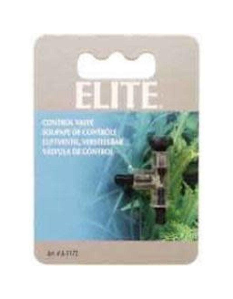 ELITE Elite Plastic Control Valve