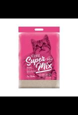 CAT IT Catit Super Mix Cat Litter PINK - 7 kg (15.4 lbs)