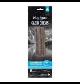 NUTRIENCE (W) Nutrience Subzero Cabin Chews Elk Antler Sticks - Canadian Pacific - 110 g (5 x 22 g)