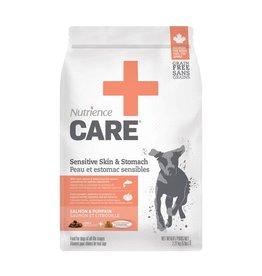 NUTRIENCE Nutrience Care Dog Sensitive Skin& Stomach, 2.27kg
