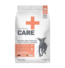 NUTRIENCE Nutrience Care Dog Sensitive Skin & Stomach, 10kg