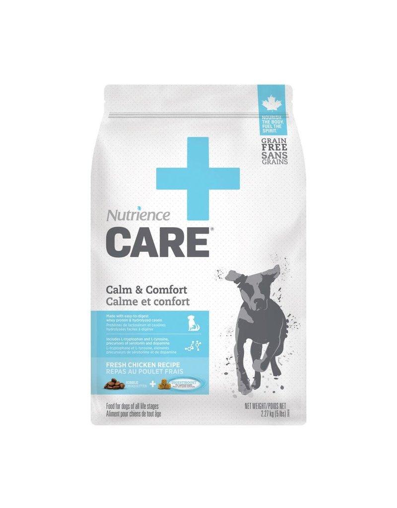 NUTRIENCE Nutrience Care Dog Calm & Comfort, 2.27kg