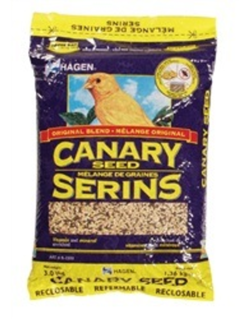 HAGEN Canary Staple VME Seed, 1.36kg-V