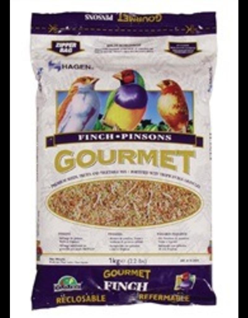 HAGEN Finch Gourmet Mix 1kg-V