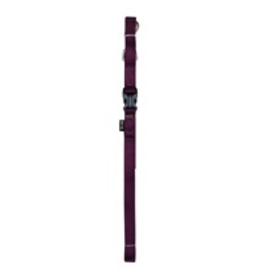 ZEUS Zeus Nylon Lead 1.8m Lg Royal Purple