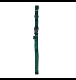 ZEUS Zeus Nylon Lead 1.8m Lg Forest Green