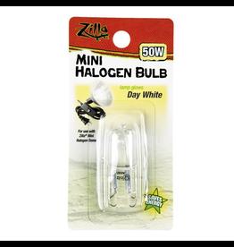 ZILLA Mini Halogen Bulb - Day White - 50 W