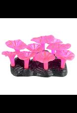 SEACHEM Glowing Mushroom Reef - Pink
