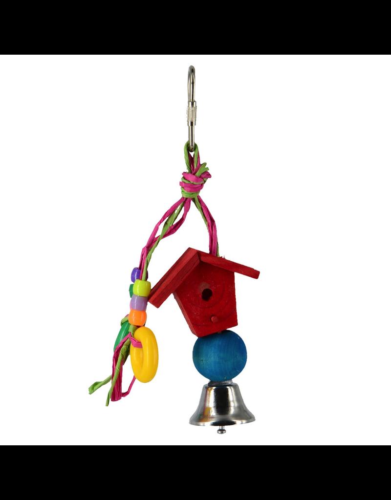 ANIMAL TREASURES AT Birdie Jingle House
