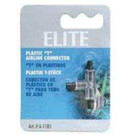 "MARINA Marina Plastic"" T"" Airline Connector"