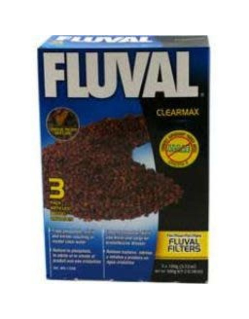FLUVAL Fluval Clearmax 3pouch