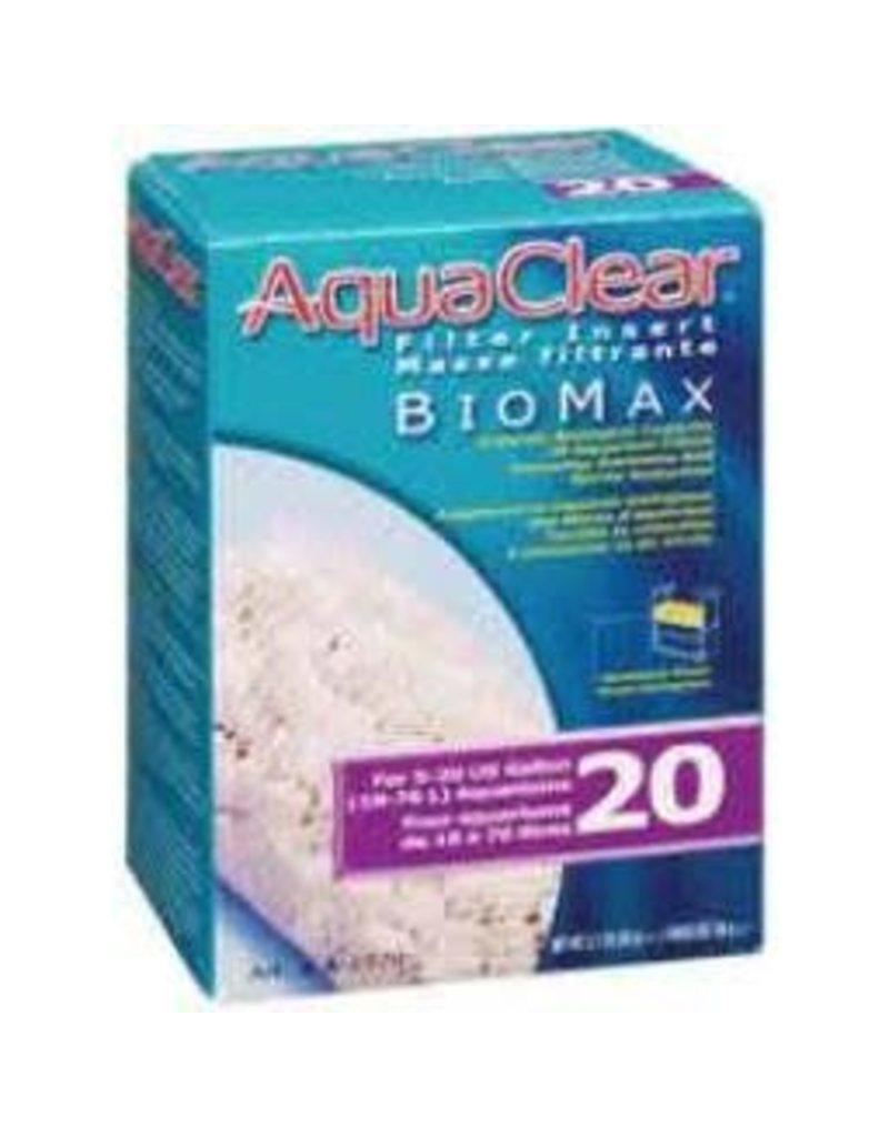AQUACLEAR AquaClear BioMax, 60G, For A595-V