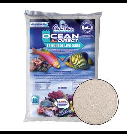 CARIBSEA (W) CARIBSEA Ocean Direct Live Oolite - 20 lb