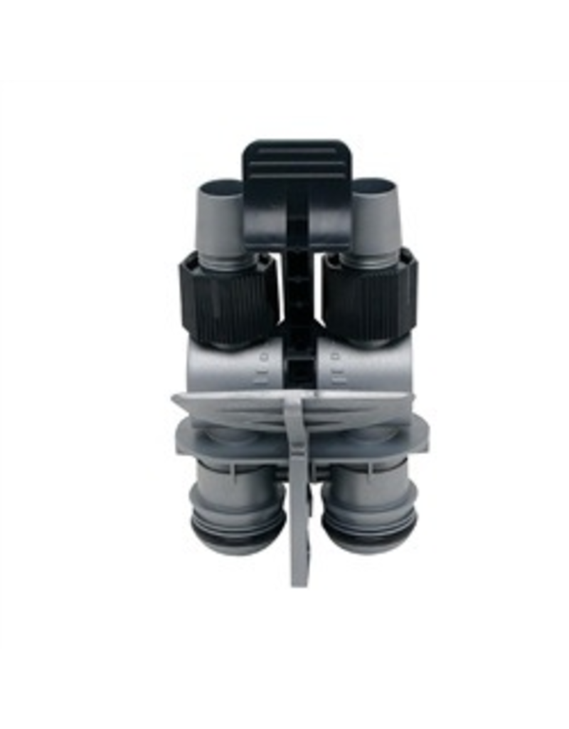FLUVAL (W) Fluval 105/205/305/405 Aqua-Stop with Integrated Valve