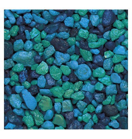 ESTES Spectrastone Gravel - Blue Jean - 25 lb