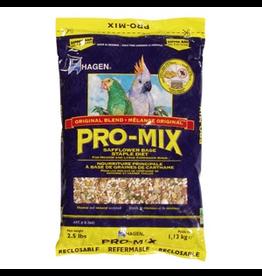 (W) Hagen Parrot VME Pro-Mix For Parrots - 1.13 kg (2.5 lb)