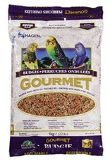 HAGEN Gourmet Parakeet Seedmix 1kg-V