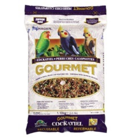 HAGEN Gour.Seed-Fruit-Veg.Mix 1.13kg-V