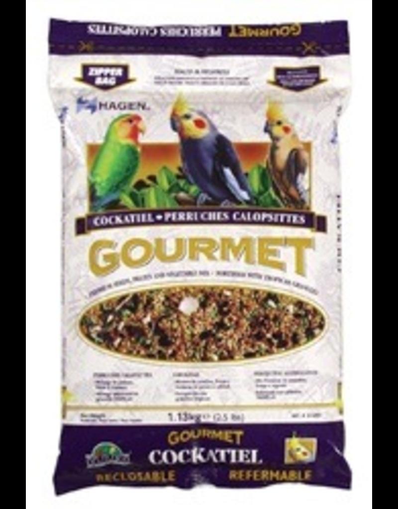HAGEN Gour.Seed-Fruit-Veg.Mix 1.13kg-V