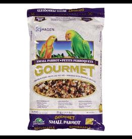 HAGEN Hagen Gourmet Small Parrot Seed Mix - 2 kg (4.4 lb)