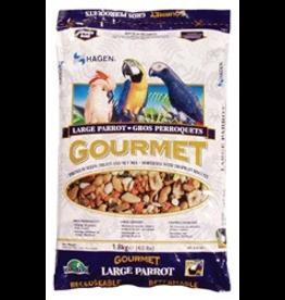 HAGEN Parrot Gourmet Seed Mix 1.8kg-V