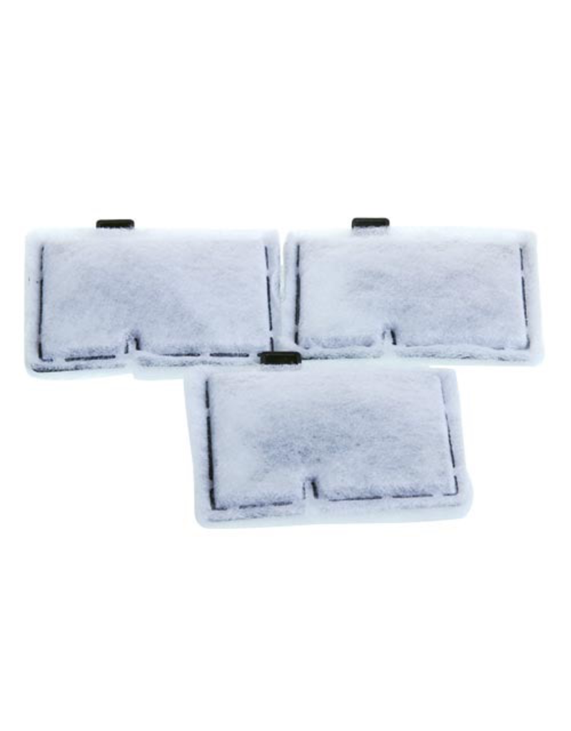 AQUEON AQ Replacement Filter Cartridge - Small - 3 pk