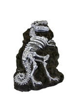 BLUE RIBBON (D) Blue Ribbon Aquarium Decor Fossil Finds T-Rex