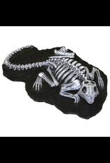 BLUE RIBBON (D) Aquarium Decor Fossil Finds Gila Monster (LC)