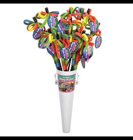 PENN PLAX PP Wiggle Wand Display Cone - 18 pk