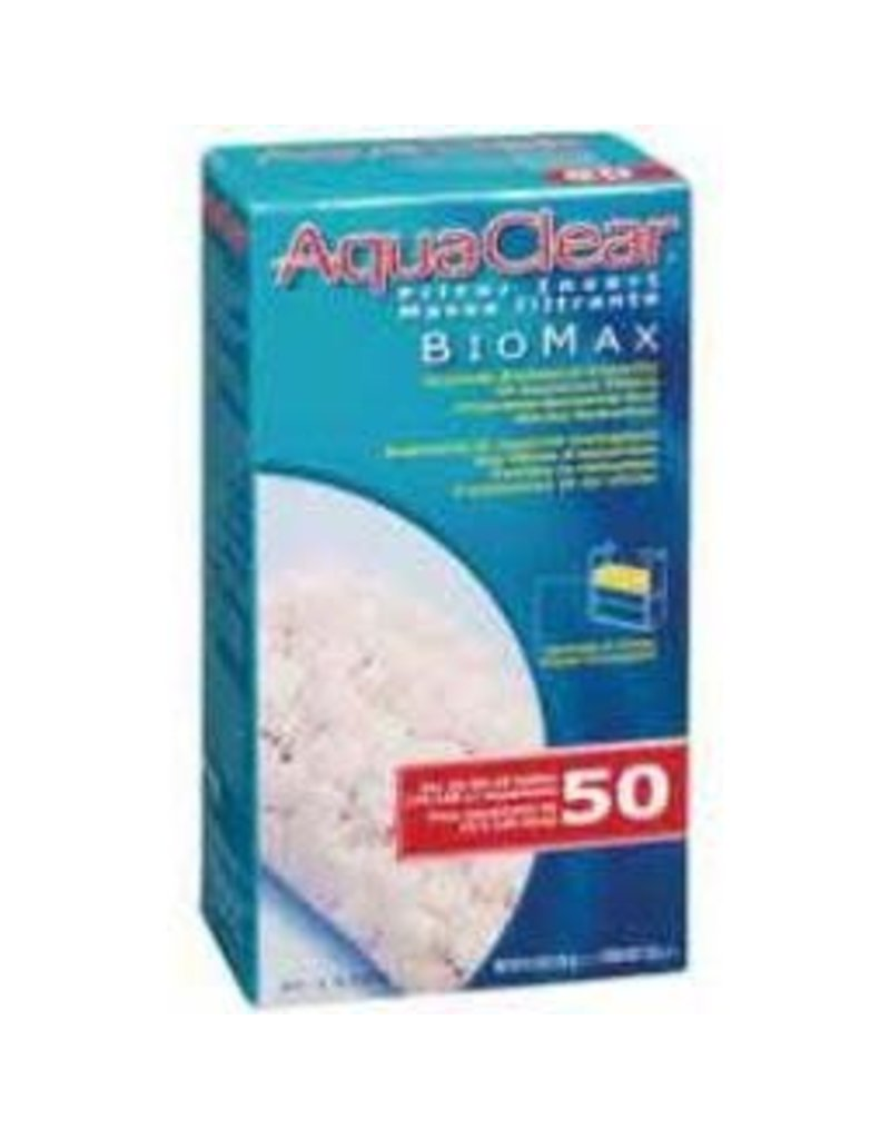 AQUACLEAR AquaClear BioMax, 125G, For A610-V