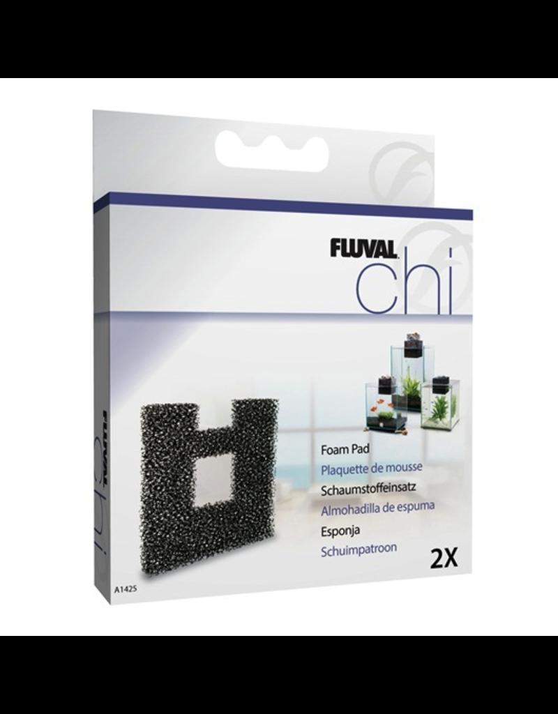 FLUVAL (W) CHI Filter Foam Pad