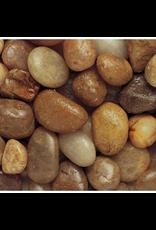 ESTES Estes Nature Blends Pebbles - Shallow Creek - 25 lb
