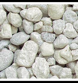 ESTES Special Spectrastone Gravel - White - 5 lb