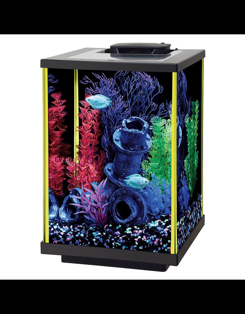 NEOGLOW NeoGlow Column Aquarium Kit - Lime Green - 5 gal