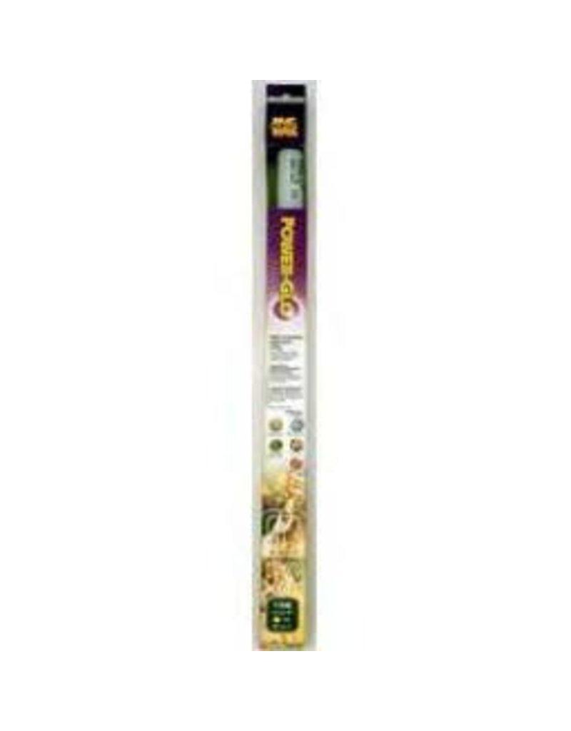 GLO (D) PowerGlo Fluor. Bulb 30W 36in, T8-V