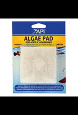 API AP ALGAE SCRAPER PAD (ACRYLIC)