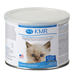KMR (W) KMR Kitten Milk Replacer Powder - 6 oz