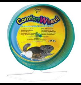 KAYTEE Comfort Wheel - Assorted - Giant