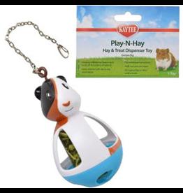 KAYTEE Play-N-Hay Toy - Guinea Pig