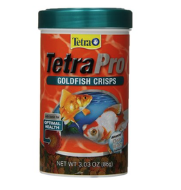 TETRA (W) TetraPro Goldfish Crisps