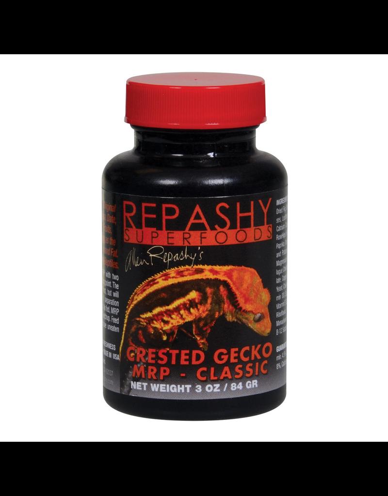 REPASHY Crested Gecko MRP Classic Enhanced Diet - 3 oz