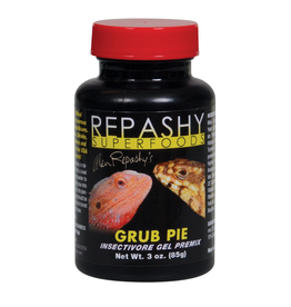 REPASHY (W) Repashy Grub Pie - Reptile - 3 oz