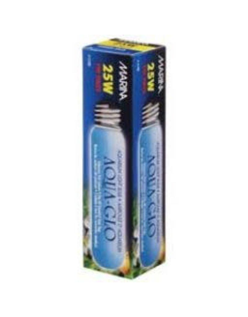 MARINA Marina Aqua-Glo Showcase Bulb 25W-V