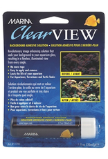 MARINA Marina ClearView Background Adhesive Solution-30 ml (1 fl oz)