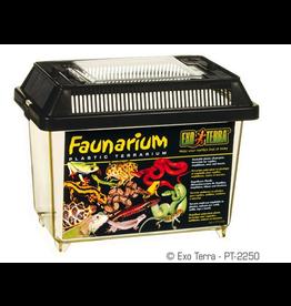"""EXO TERRA Exo Terra Faunarium - 180 x 110 x 125mm, 7"""" x 4"""" x 5"""""""